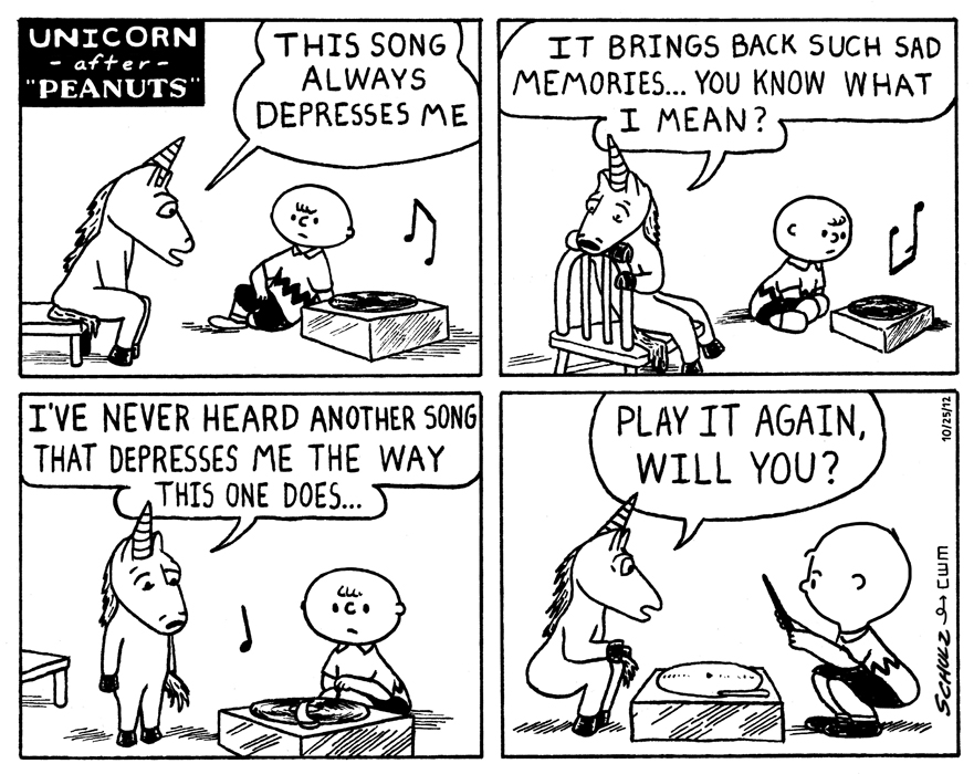 http://www.misterunicorn.com/files/gimgs/20_schulz-moss-peanuts-unicorn-sad-song.jpg